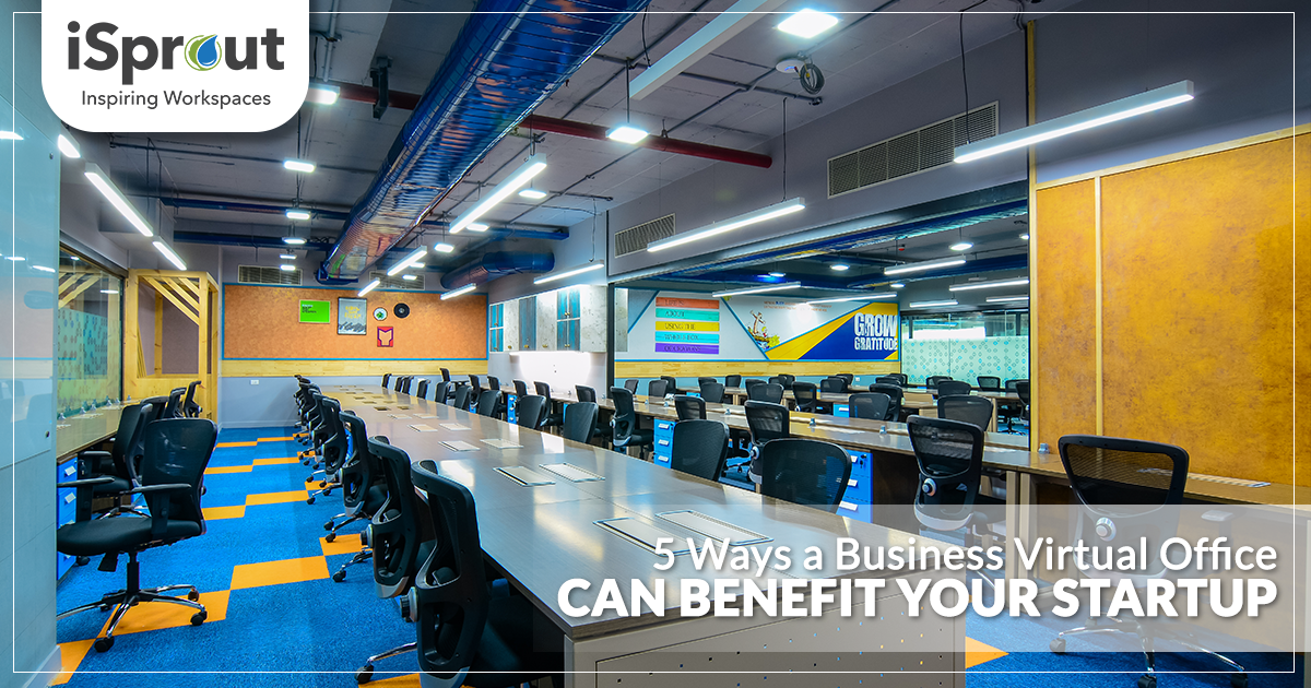 5 Ways a Business Virtual Office Can Benefit Your Startup
