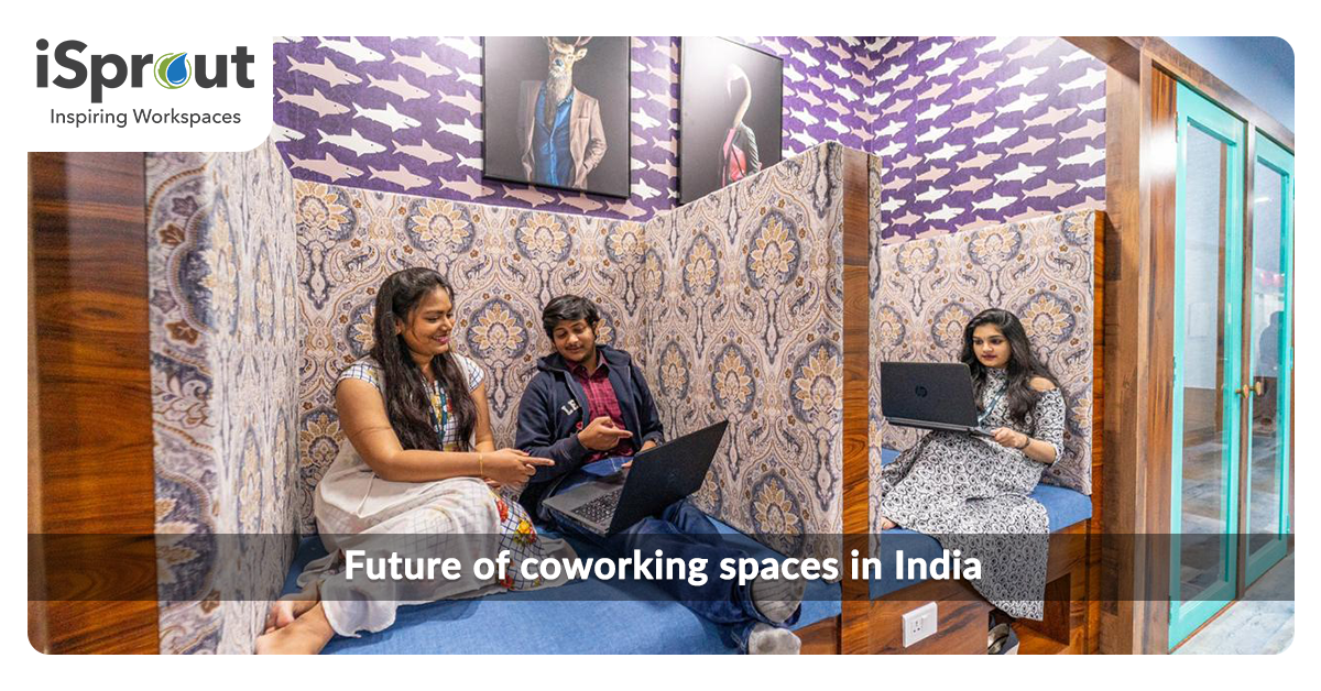 Future of Coworking Spaces in India