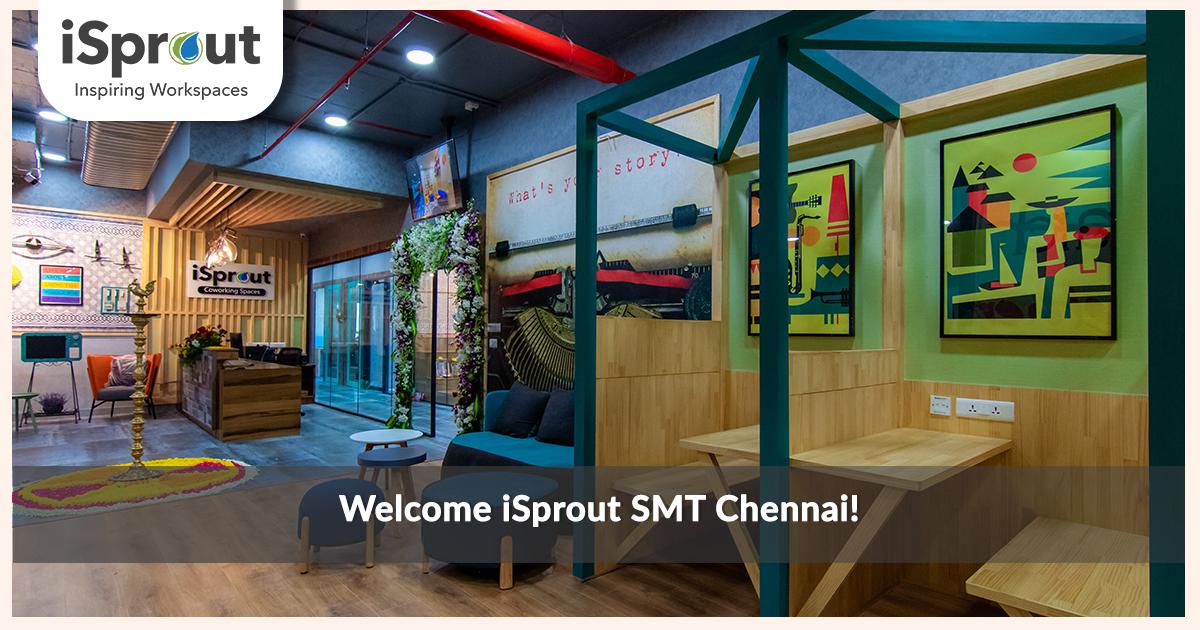 iSprout Chennai