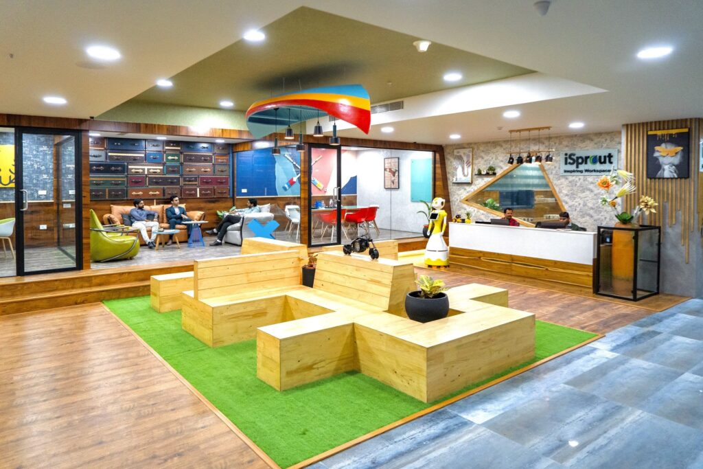 co working spaces hyderabad