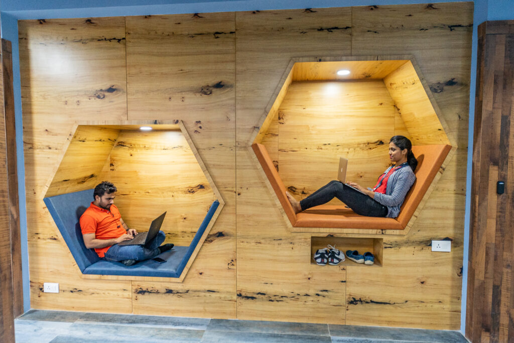 co working space in hyderabad
