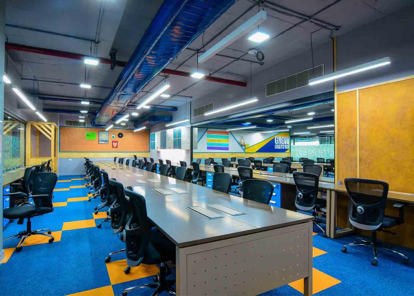 coworking space in vijayawada