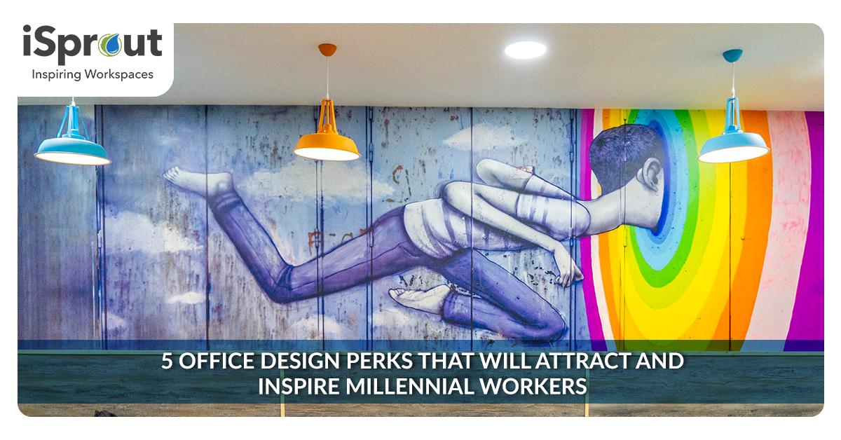 office design perks